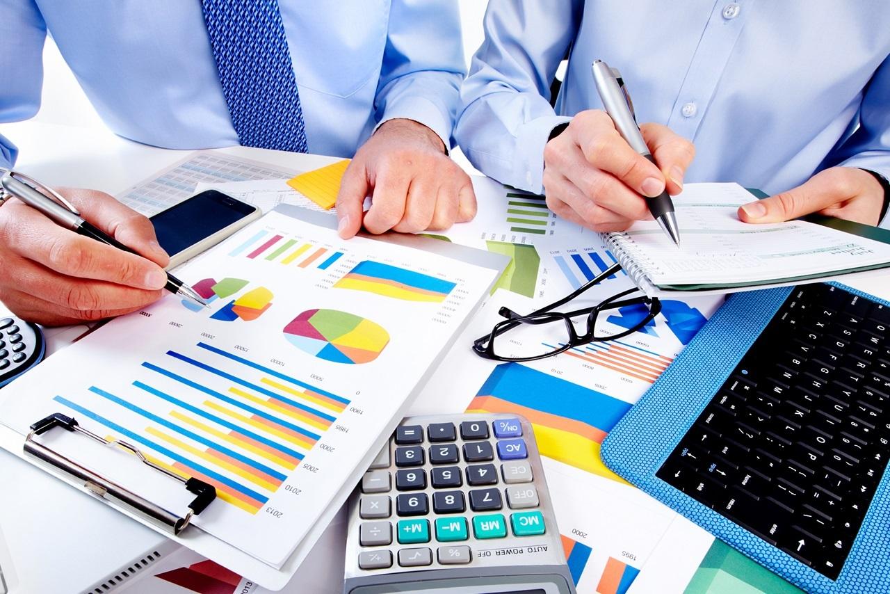 Услуги банка для налогового учета бухучет ип